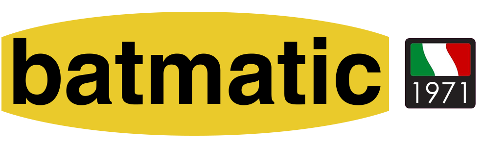 Batmatic logo logo